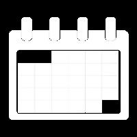 calendrier-white