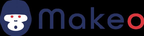 Logo Makeo